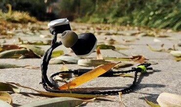 【ZNDS众测】这个耳机尽然能站立——mifo魔浪U6飞轮智能蓝牙耳机测评