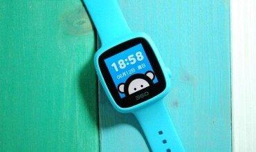 仅199元!所有孩子都可以尽享安全的儿童手表