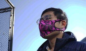 关心你的呼吸,过滤尘埃颗粒——咘噜第二代智能轻口罩