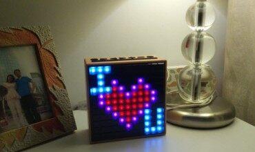 【ZNDS众测】TimeBox——会跳舞的音乐盒子