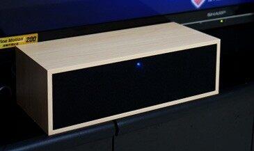 【ZNDS众测】明明可以靠音质 偏偏还要当盒子——蓝石魔箱评测