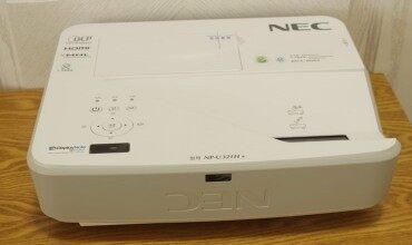 15000元值不值?-NEC U321H+旗舰投影机体验