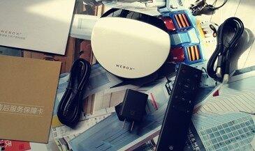 【ZNDS众测】新增智能语音搜索,居家优品---泰捷WEBOX 30V上手