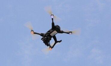 价格不高,新手试玩的成人玩具——星图蜻蜓无人机