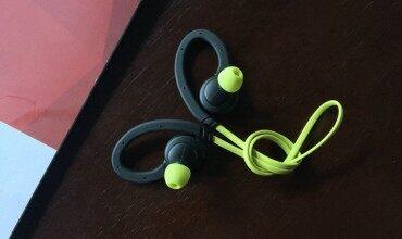 够轻,够舒服,够有格调:率先L1运动蓝牙耳机