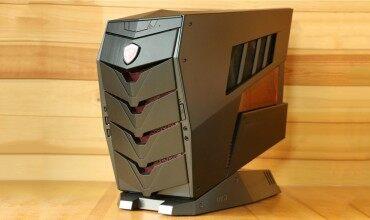 绝对惊艳—微星宙斯盾游戏主机 开箱 拆机深度评测