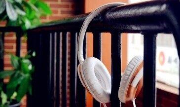 走轻盈动感路线,飞利浦SHL4805头戴式耳机评测
