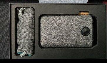 【ZNDS众测】轻小外表却有大容量口袋移动电源—Pocket移动电源评测