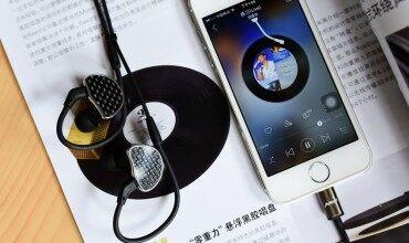 iPhone7和5能够使用同一款耳机?高颜值还有高品质