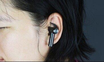 要什么苹果,国产也有良心颜值蓝牙耳机