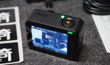 萤石运动相机S1C,多一种功能,多一种玩法