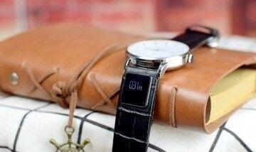 【ZNDS众测】不管你信不信,任何机械表加上Smart S1表带都变成智能手表