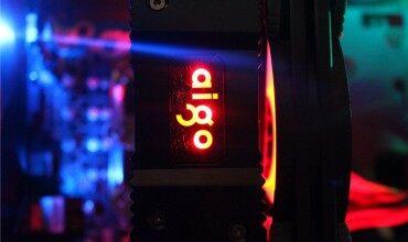 为你的CPU买台空调吧!——爱国者冰魄K4散热器体验