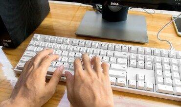 拒绝华而不实秉承与众不同,阿米洛VA108M双系统机械键盘