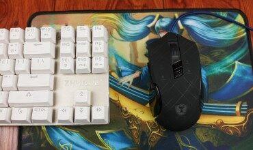 【ZNDS众测】告别键盘?语鼠智能语音输入鼠标评测