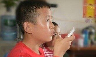 【ZNDS众测】让孩子放心看电视的学习机,同步课本TV BOOK值得拥有