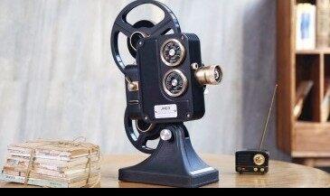 科技与艺术的碰撞 坚果1895向百年电影致敬
