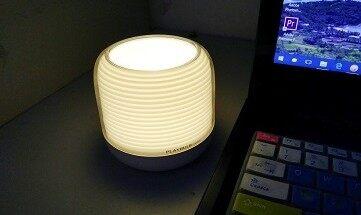 【ZNDS众测】多彩黑夜,精彩生活,PLAYBULB candle智能蜡烛灯体验
