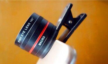 想拍就拍,要拍出精彩——OREA手机镜头之180°鱼眼镜头体验