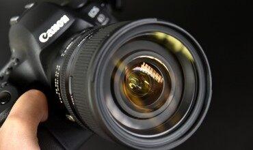 腾龙SP 24-70 2.8 G2镜头,我的全副挂机首选