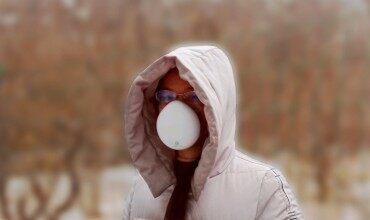 看得见的呼吸——净朗企鹅智能防霾口罩拆解评测