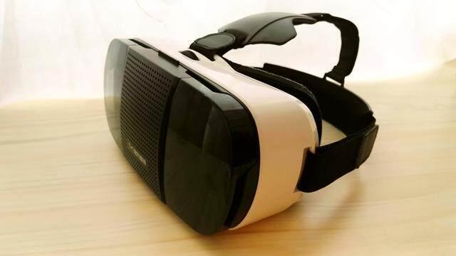 VR新体验 - 暴风魔镜3 Plus