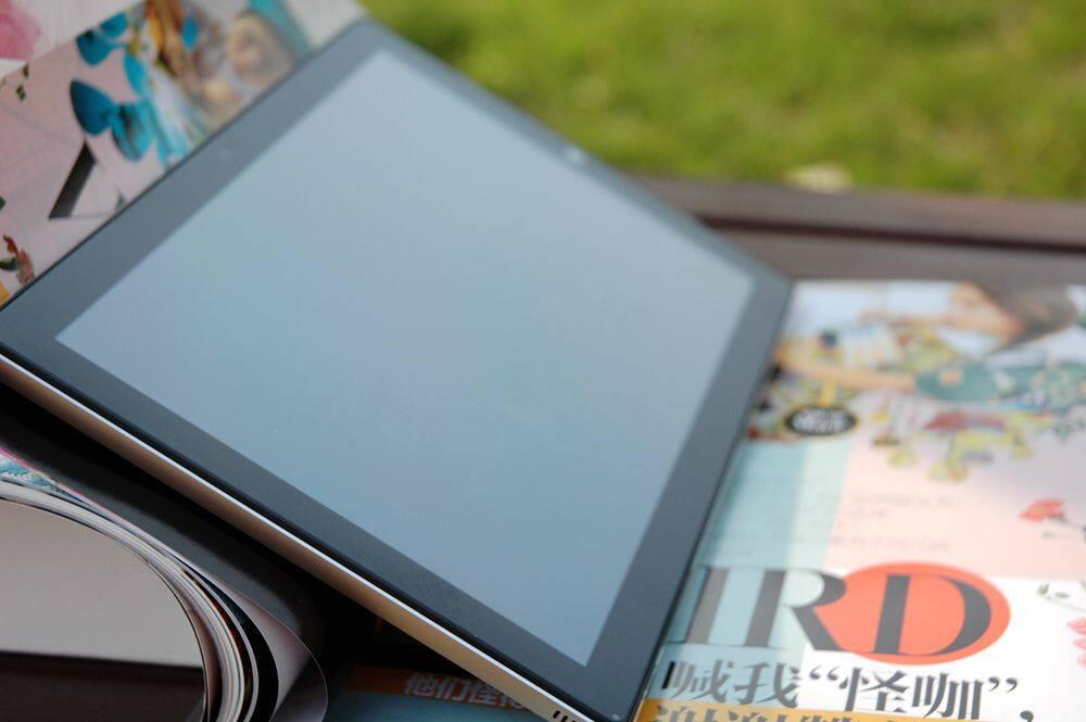 千元平板标杆-台电Tbook10评测