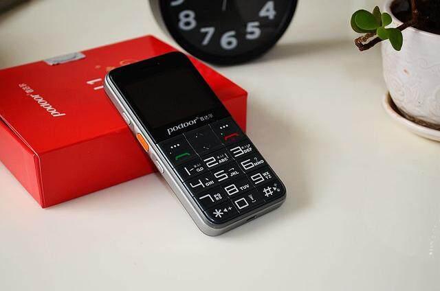 可以测血氧的手机你绝对没见过,普达尔L1手机体验