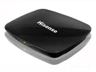 [小花固件]海信IP906H-88T5电信高安版精简第三方卡刷包