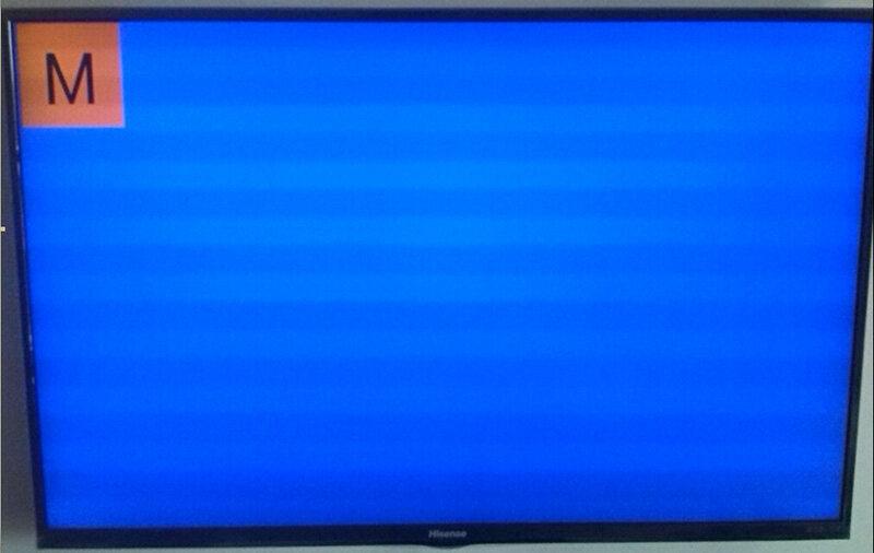 海信电视刷机救砖图文教程分享!