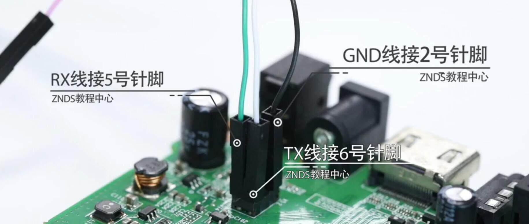 中兴ZXV10 B860AV1.1