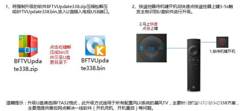 暴风TV40X尊享版60000AM3K07G强刷包分享