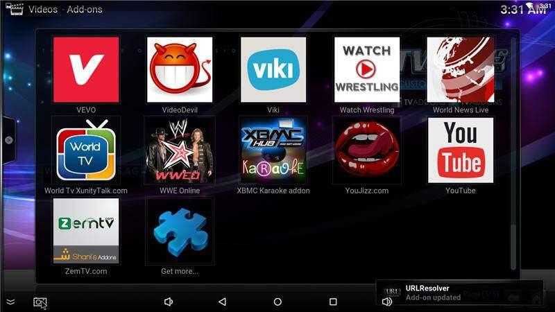 MXQ Pro电视盒子S905芯片SD卡升级固件下载