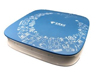 [乐天固件]河南烽火HG680-J-电信专用版支持带NC验证版本-卡刷和救砖强刷包
